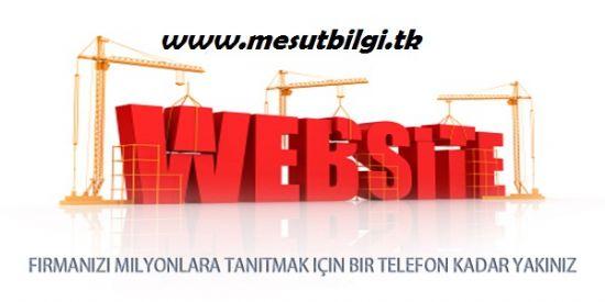400 Tl Ye Web Tasarım Hemde 2 Taksit