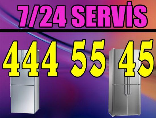 Karagümrük Telefunken Servis 444 55 45