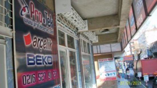 Esenşehir Beko Beyaz Eşya Servisi (0216) 527 91 27