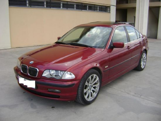 el satılık 2000 model bmw 3.20i
