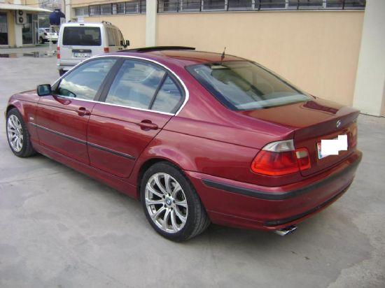 2. el satılık 2000 model bmw 3.20i