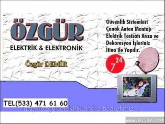 Ümraniye Elektrikçi 533 471 61 60