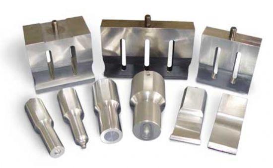 Ultrasonik Horn İmalatı Ve Ultrasonik Kaynak Makinası