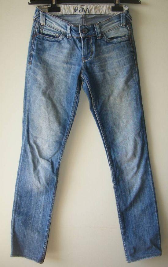 Orjinal Mavi Jeans Pantolonlar Bulunmaktadır