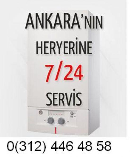Çankaya Ferolli Servisi 446 48 58