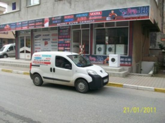 Ünalan Conti Beyaz Eşya Servisi (0216) 540 02 44