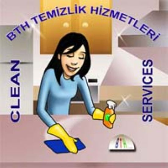 Temizlik Şirketleri Arasında Kaliteli Hizmette Öncü Bth