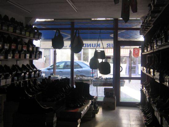 Kayseri Fmo2006 Emlak Mülk Ofisinden Satılık Dükkan