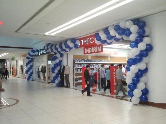 Organizasyon Hizmeti- Dükkan Açılışı Ve Süsleme, Palyaço