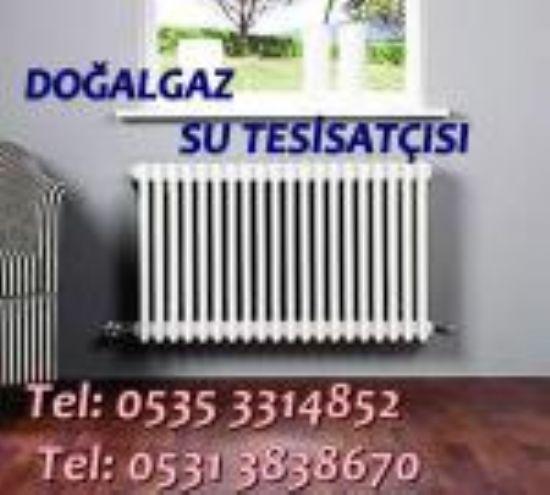 Boğazköy Su Tesisatçısı , 0535 3314852
