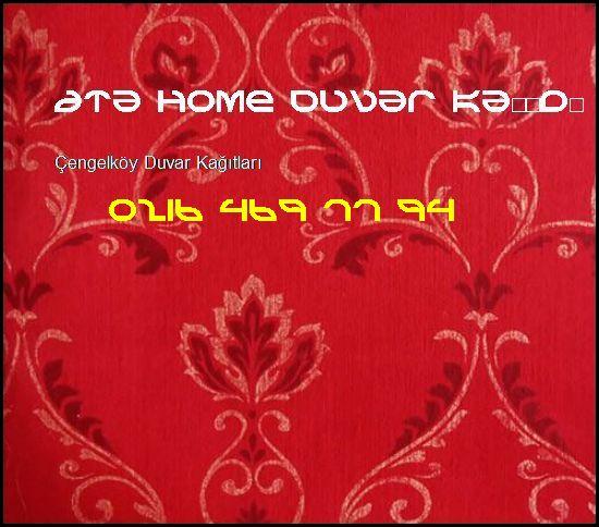 Çengelköy İthal Duvar Kağıdı 0216 469 77 94 Ata Home Duvar Kağıdı Ataşehir Çengelköy Duvar Kağıtları