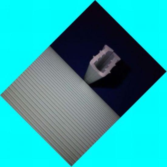 Alüminyum Doğramalar İçin Pvc Yumuşak Fitil, Contalar