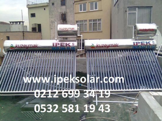 İstanbul Güneş Enerji Sistemleri