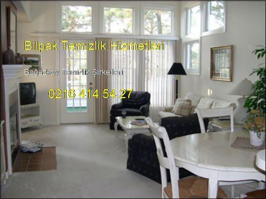 Boğazköy İnşaat Sonrası Temizlik 0216 414 54 27 Boğazköy Temizlik Şirketleri