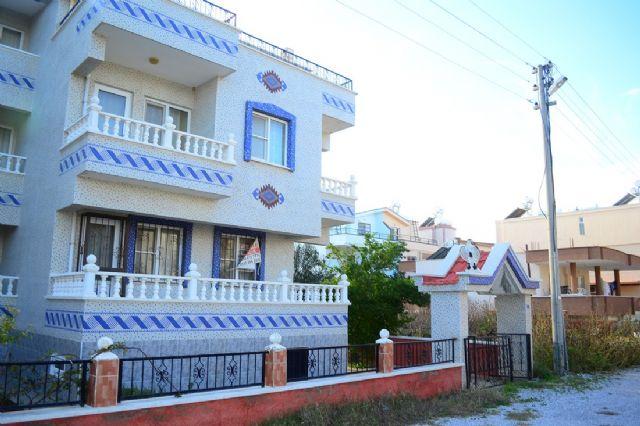 Didim Yeşilkentte Denize 150m Full Eşyalı Villa