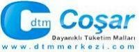 Coşar Dtm Ltd Şti Logosu