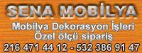 Mobilya Dekorasyon İşleri Mobilya İmalat Logosu