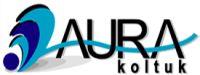 Koltuk Takımları - Aura Koltuk Tasarım Logosu