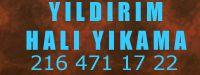 Yıldırım Halı Yıkama Ataşehir