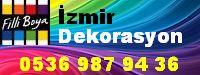 İzmir İnşaat Dekorasyon Filli Boya