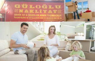 Güloğlu Nakliyat Modoko İstanbul