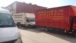 Nakliyeci - İstanbuldan Türkiyeye Mobilya Ve Eşya Taşıma