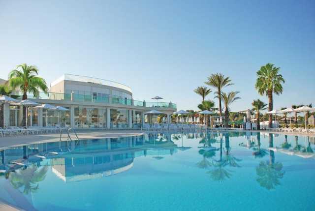 Apollonium Spa Beach Resortta Satılık Daire
