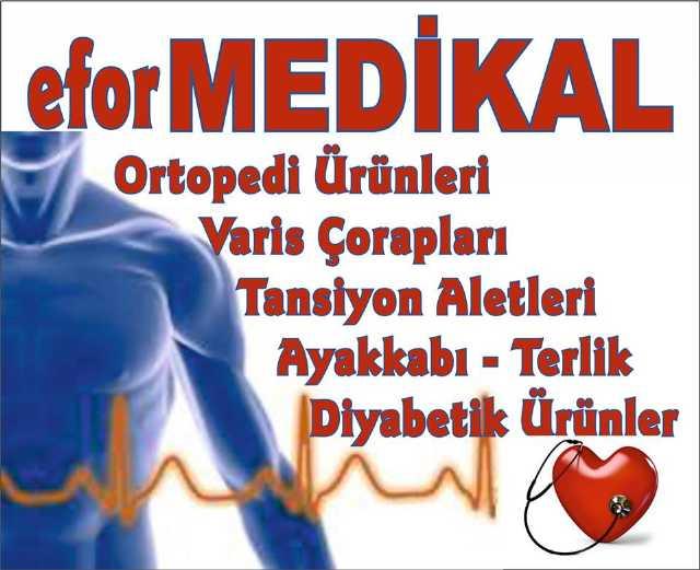 Medikal Ürünleri Satış Merkezi Ankara