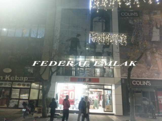 Federalden  Yalova Merkezde Devren Kiralık Komple  Mağaza