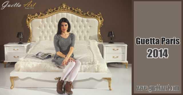 Özel Tasarım Yatak Odası Ve Aksesuarları,guetta Paris Yatak Başlığı,