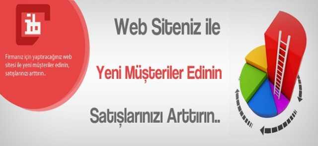 Şirket Ve Şahıs İçin Web Tasarımı Web Sitesi Yenileme