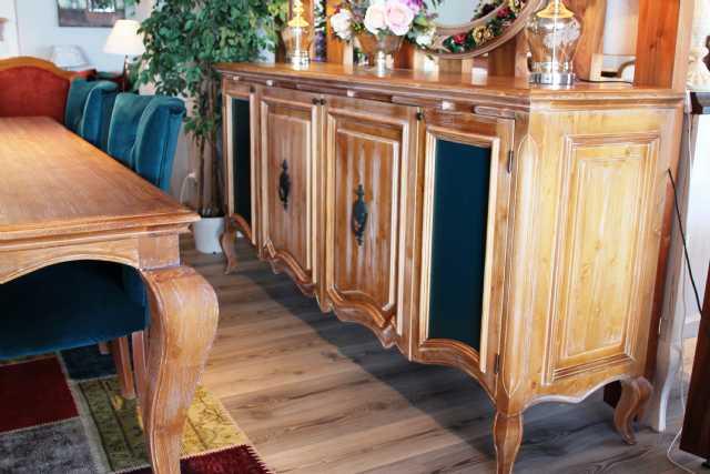 country yemek odası, country masa, country konsol, country sandalye, country tv ünitesi