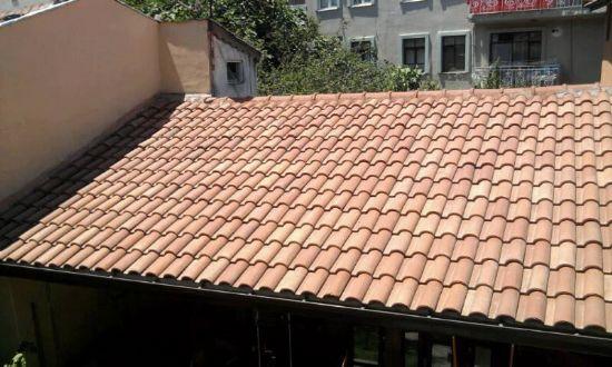 Çatı Tasarım Ve Uygulama Hizmetleri