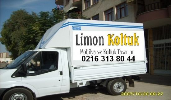 Fenerbahçe Koltuk Döşeme Ve Koltuk Tamir Atölyesi Limon Koltuk