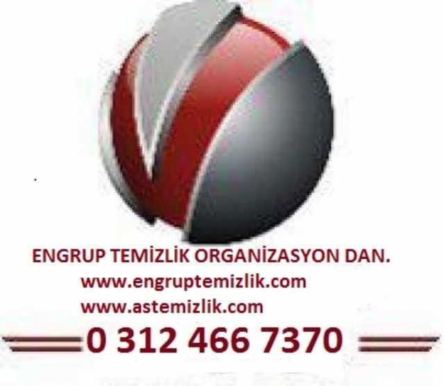 Ankara Temizlik Ev Ofis Bina Villa Okul Temizlikleri
