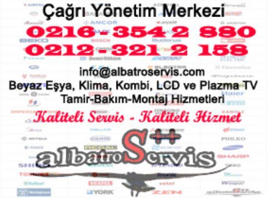 İstanbul Bölge Klima Servis Hizmetleri *0212 321 2158-0216 354 2880*