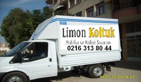 Beşiktaş Koltuk Döşeme Ve Koltuk Tamir Atölyesi Limon Koltuk