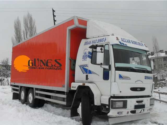 Ankara Evden Eve Nakliyat Firması Taşımacılkta Öncü Nakliyat