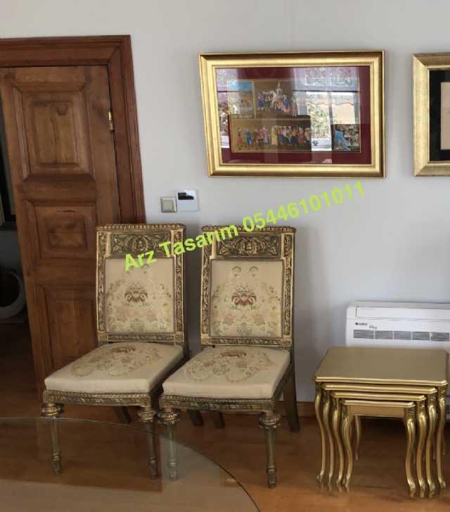 Çengelköy Koltuk Döşeme 05446101011