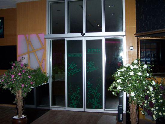 Anadolu Yakası Otomatik Cam Kapı Radarlı Kapı Çok Cazip Fiyatlar