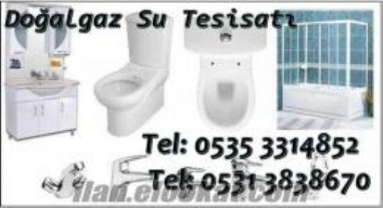 Kayaşehir Su Tesisat Firması Su Tesisatçısı Su Tesisat Ustası 0535 3314852