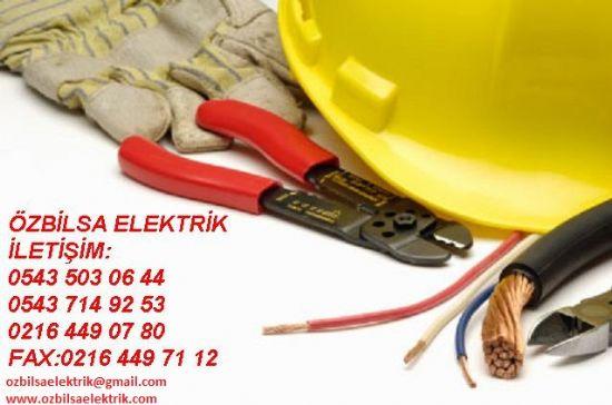 Acarlar Elektrikçi 0543 503 06 44