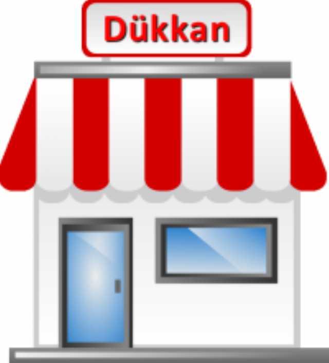 Eskişehir Kiralık Dükkan, Hamamyolu Kiralık Dükkan Eskişehir Dükkan Emlağı