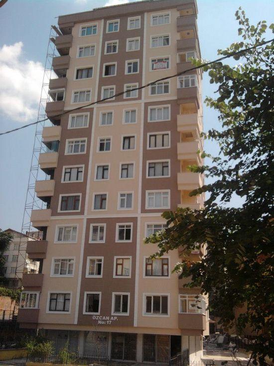 Kadıköy Dış Cephe Mantolama Ve Her Türlü İnşaat İşleriniz Yapılır.