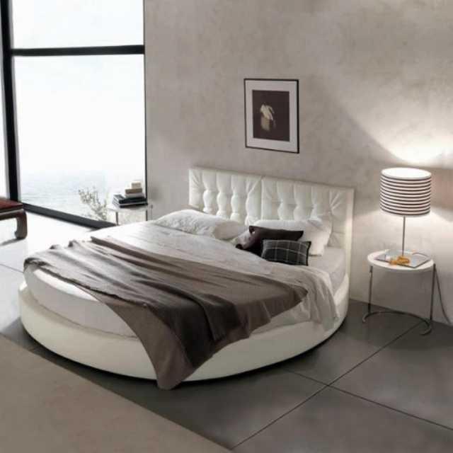 Katre Modern Yatak Seti -kişiye Özel Tasarımlar