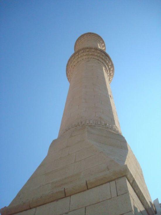 Camii Minare Ustaları Kayseri