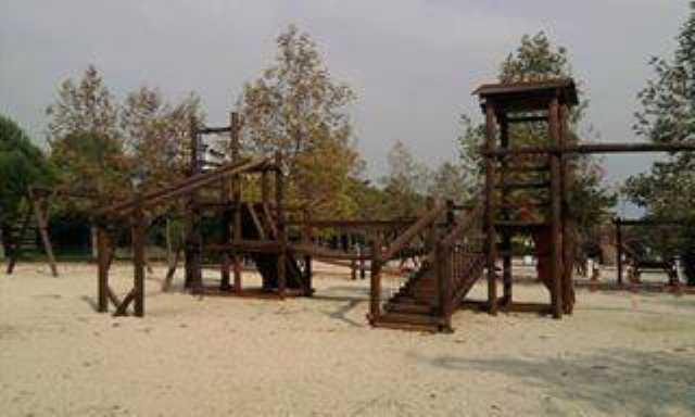 Park Ve Bahçe Boyama Oyun Grubu Bayama