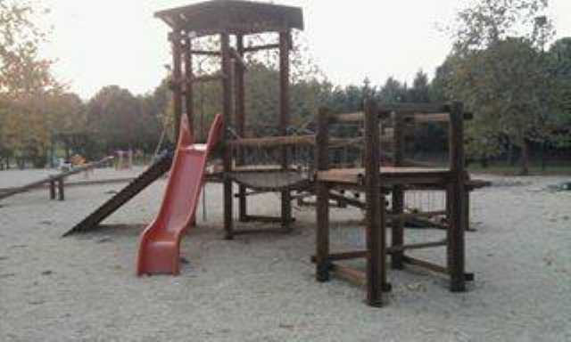 Park Ve Bahçe Boyama, Oyun Grubu Boyama