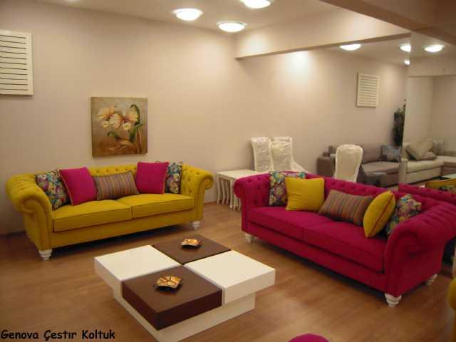 Salon Takımları Modelleri Ve Ev Tasarımları