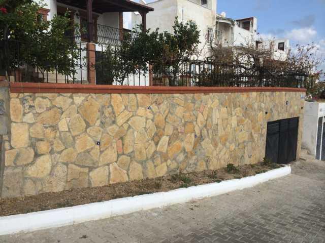 Doğal Taş Peyzaj Granit Küptaş Travers Mermer Uygulamaları